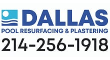 Dallas Pool Resurfacing logo