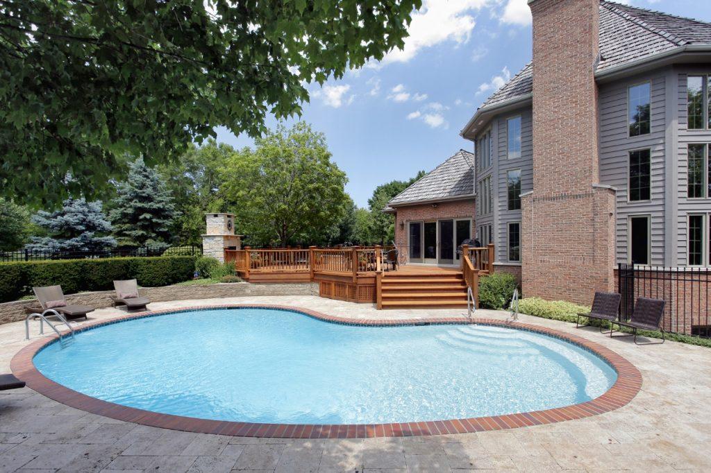 pool resurfacing contractor Dallas
